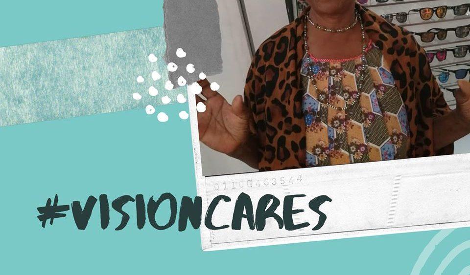 VISIONcares