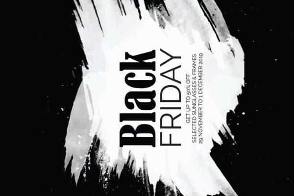 50% OFF at VISION this Black Friday