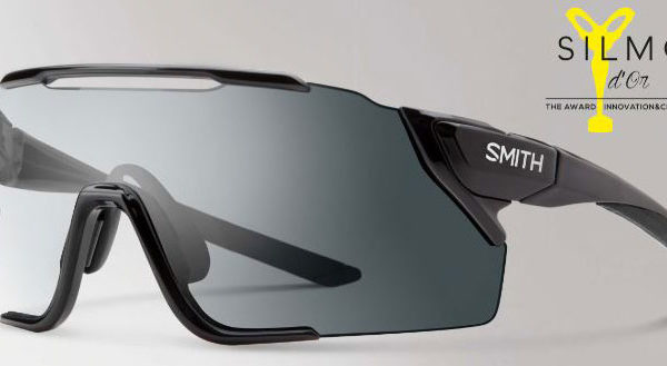 And the SILMO D'OR goes to… SMITH ATTACK MAG™ MTB SUNGLASSES